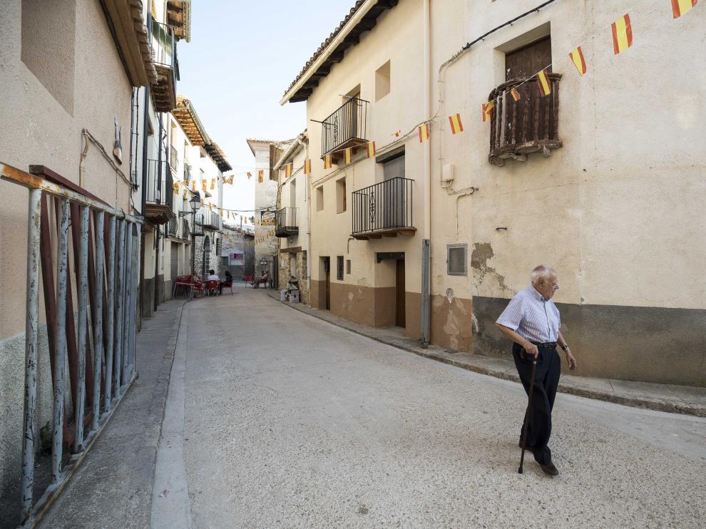 Calle de Villarluengo