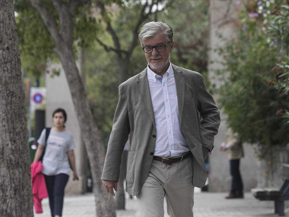 """Santisteve ve """"injustas"""" las críticas a Rivarés por los problemas """"creados por empresas"""""""