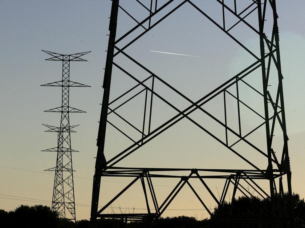 El precio de la electricidad se ha disparado en España.
