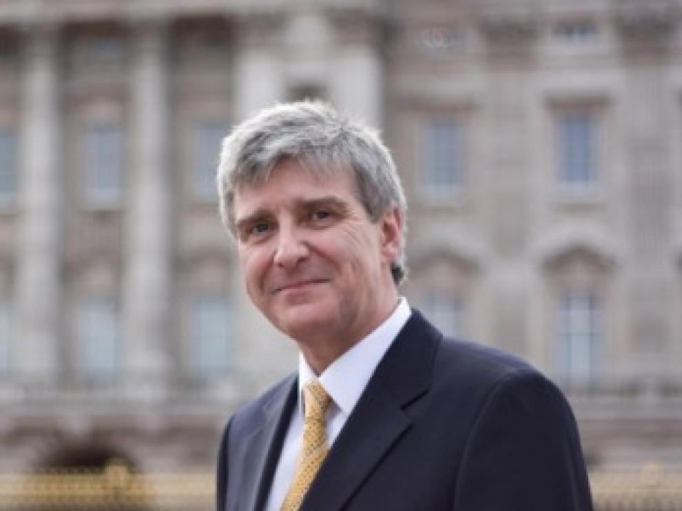"""David Marsh: """"En España se invierte mucho tiempo en controlar al alumnado"""""""