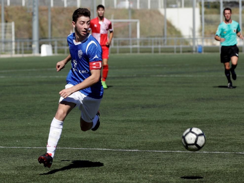 Fútbol. Regional Preferente-Tardienta