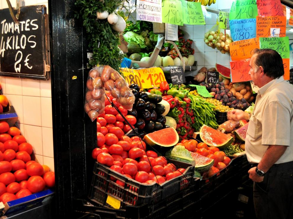 La moderación del IPC en enero se debió fundamentalmente a la contención de los alimentos y bebidas no alcohólicas durante su periodo.