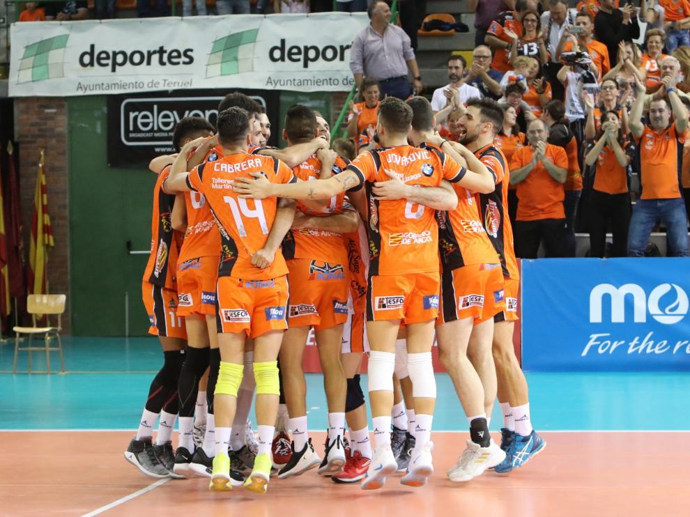 Los aficionados volverán a disfrutar del mejor voleibol continental en Los Planos