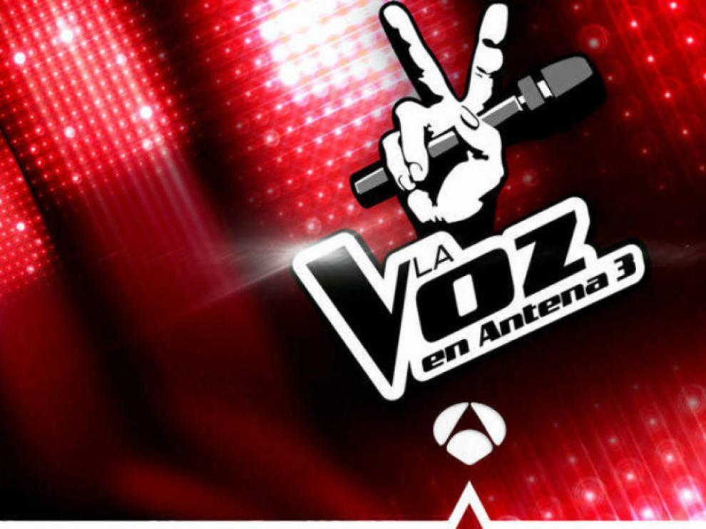 'La Voz' emite su sexta entrega, la primera que va a tener lugar en Antena 3.