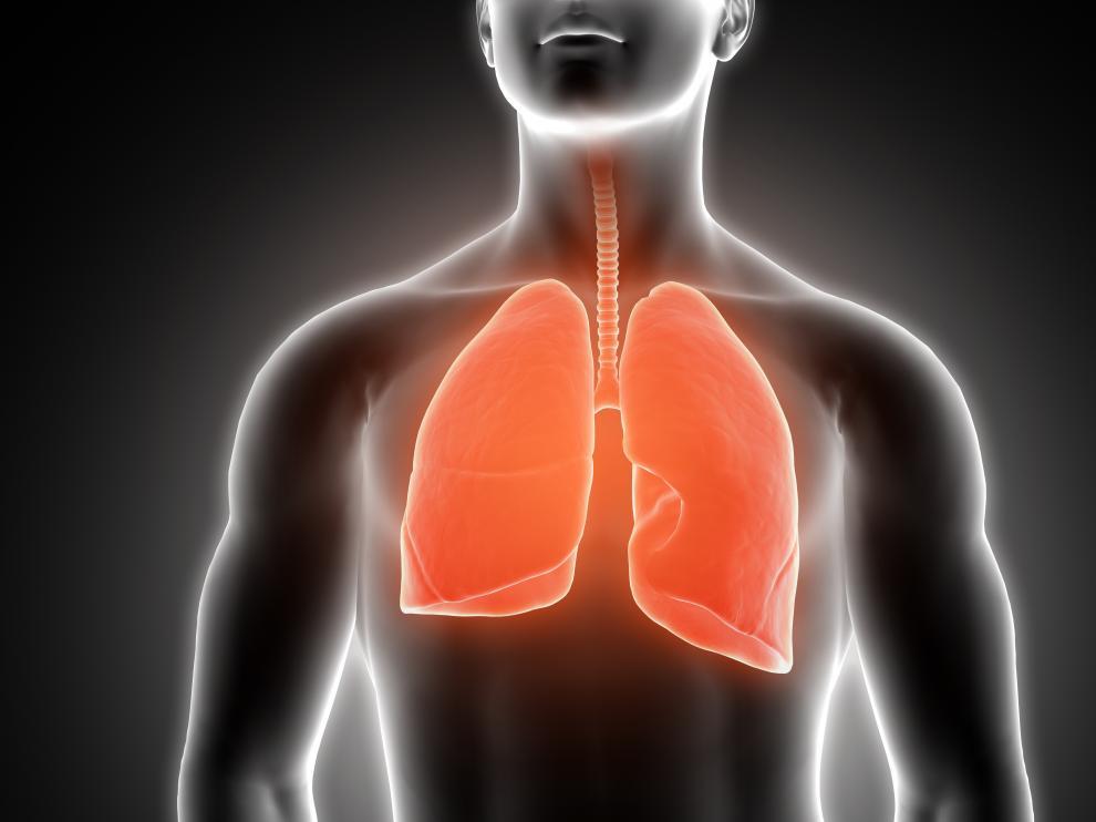 El cáncer de pulmón podría afectar a más de 40.000 personas en el año 2035.