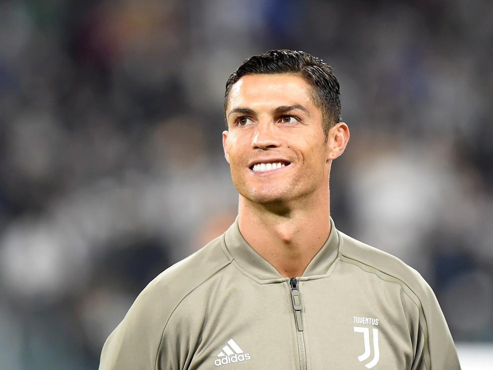 El futbolista Cristiano Ronaldo es el cofundador.
