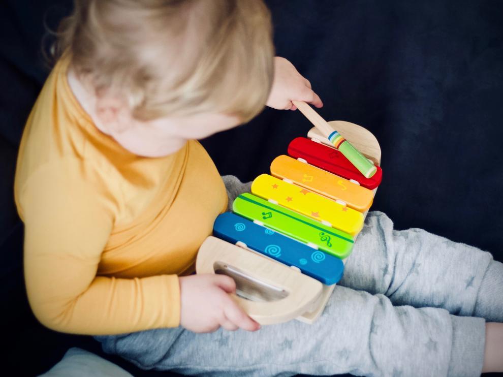 El autismo afecta a un recién nacido de cada cien en Aragón.