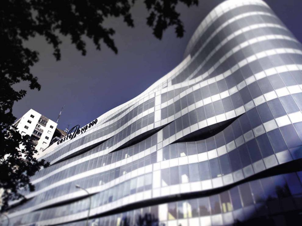 o10media abre nuevas instalaciones en Madrid.
