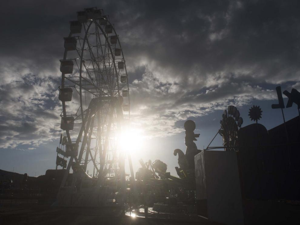 Ferias de Valdespartera