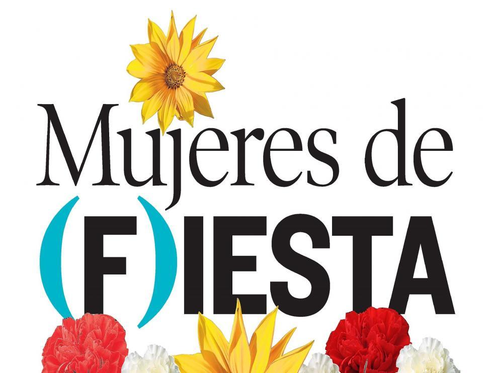 Dibujo de la portada del suplemento extraordinario del Día del Pilar 2018
