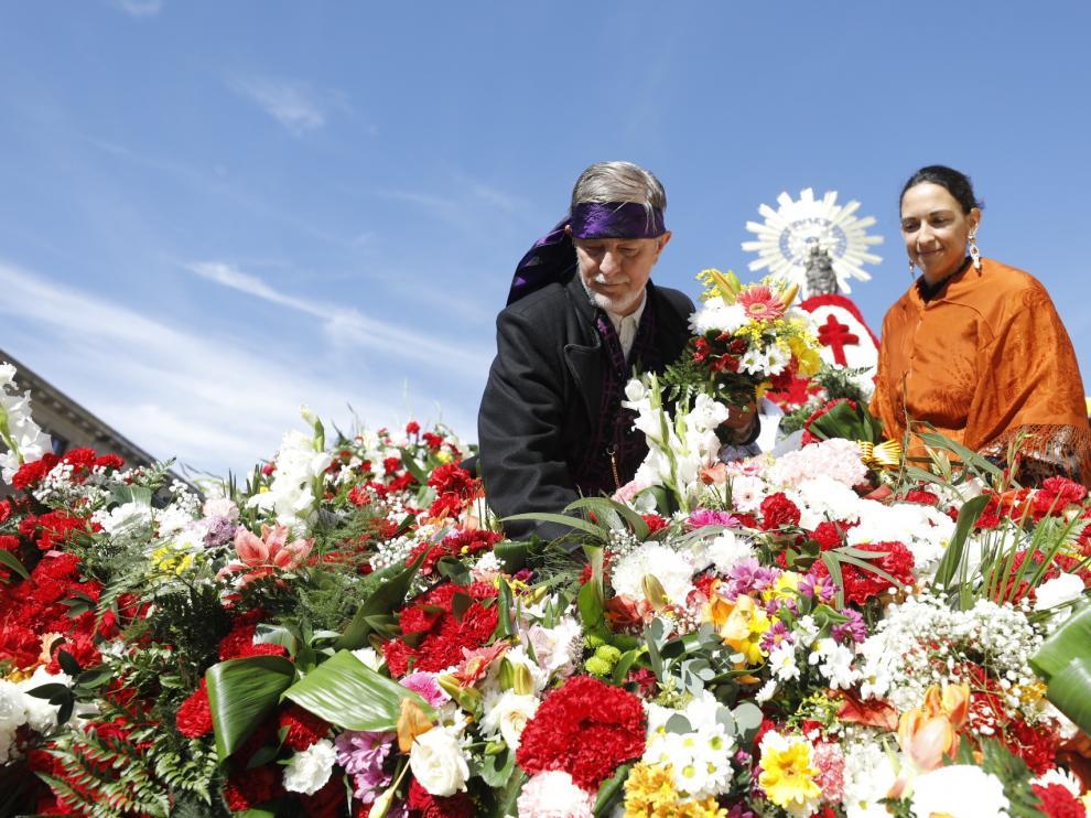 Ofrenda de Flores 2018