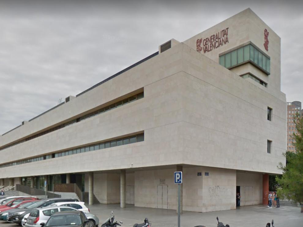 Audiencia Provincial de Valencia.