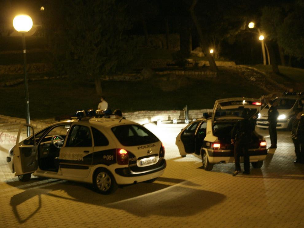 La Policía Nacional investiga un nuevo caso de agresión sexual ocurrido de madrugada en Zaragoza.