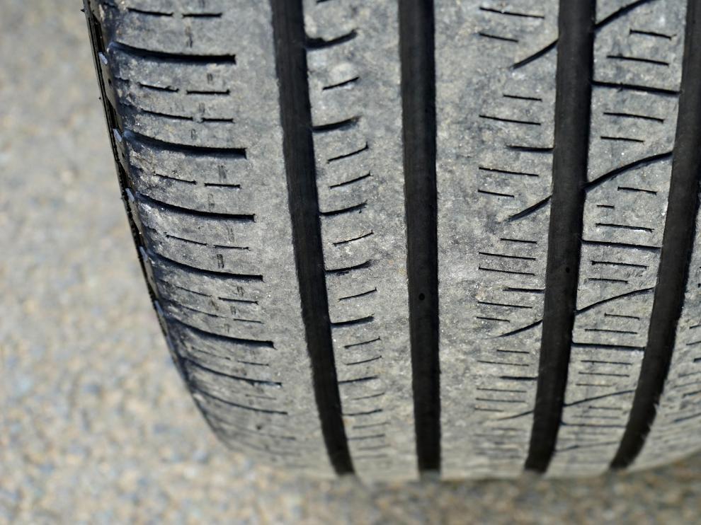 Europa prohibirá la venta de los neumáticos menos eficientes desde noviembre