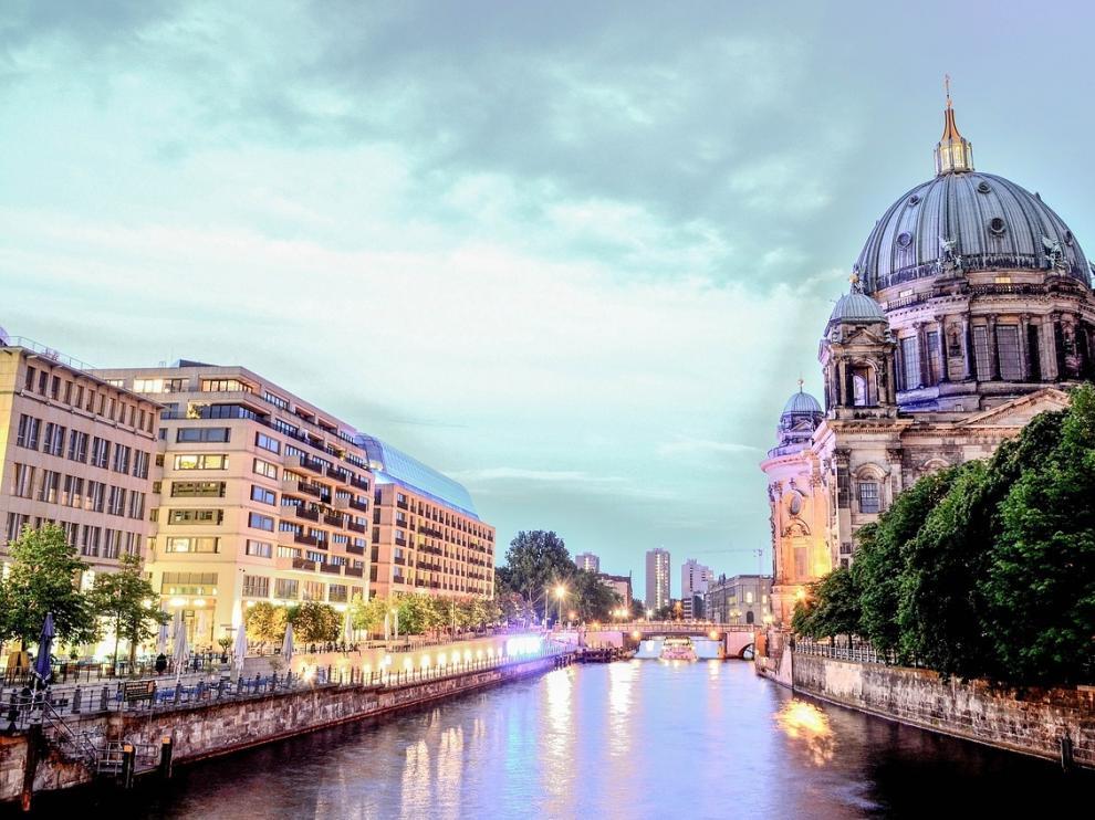Berlín, capital de Alemania, estará de moda en 2019 con el aniversario de la Bauhaus