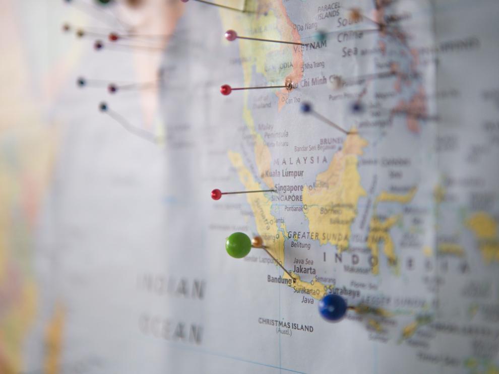 El 69% de los usuarios de la plataforma de viajes Misterfly en España realiza su reserva con al menos 58 días de antelación.