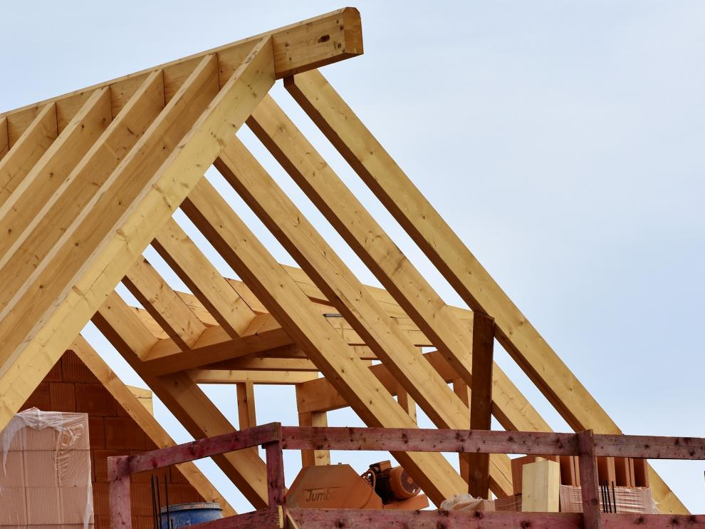 Su construcción es mucho más sencilla que las obras tradicionales.