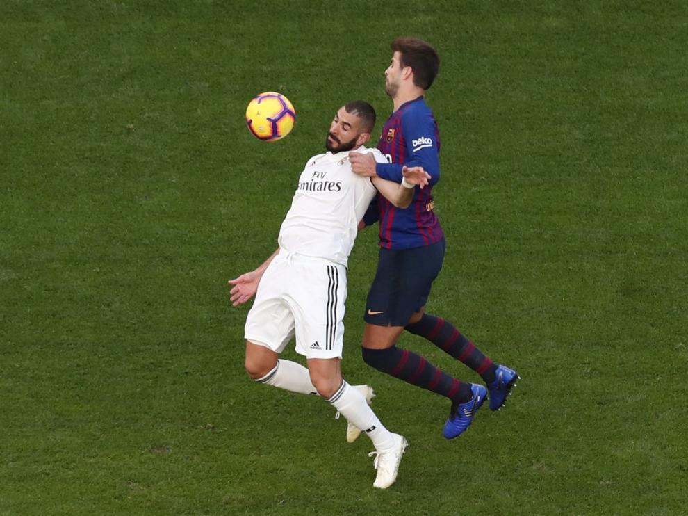 Barça y Real Madrid se verán las caras por un puesto en la final del 25 de mayo en el Benito Villamarín.