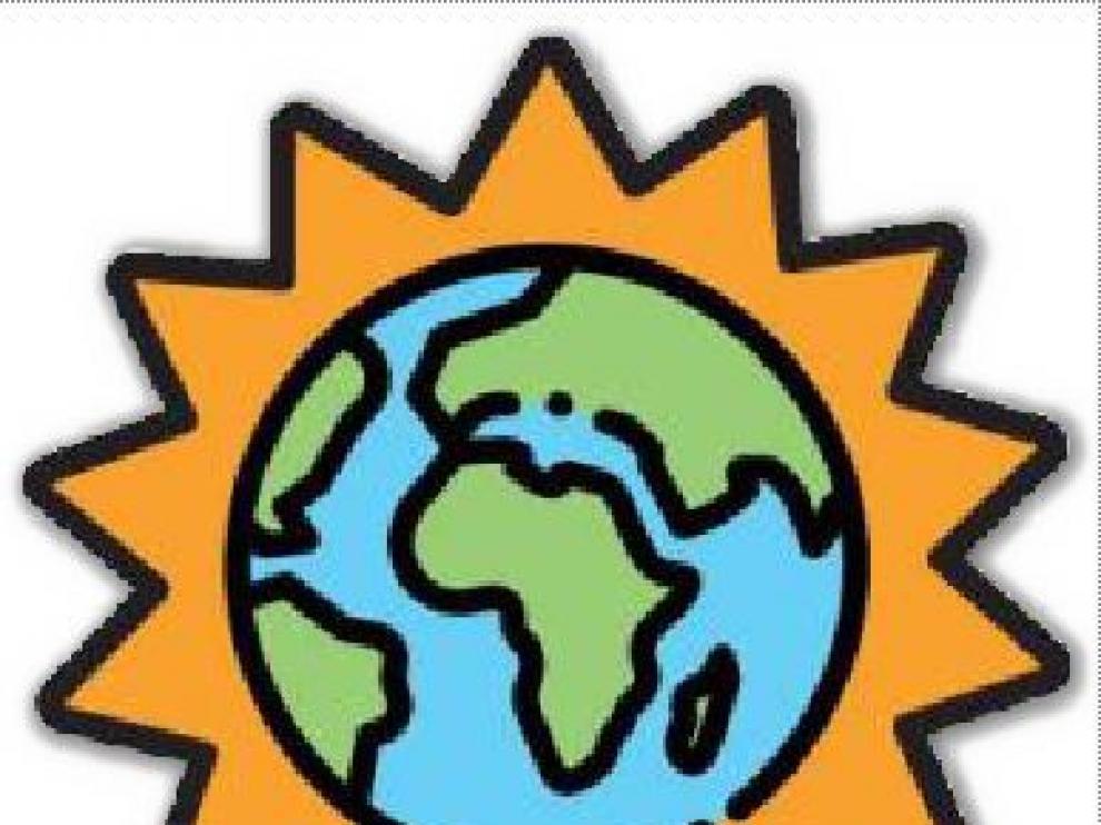 El mundo sigue sin tomar medidas serias contra el cambio climático.