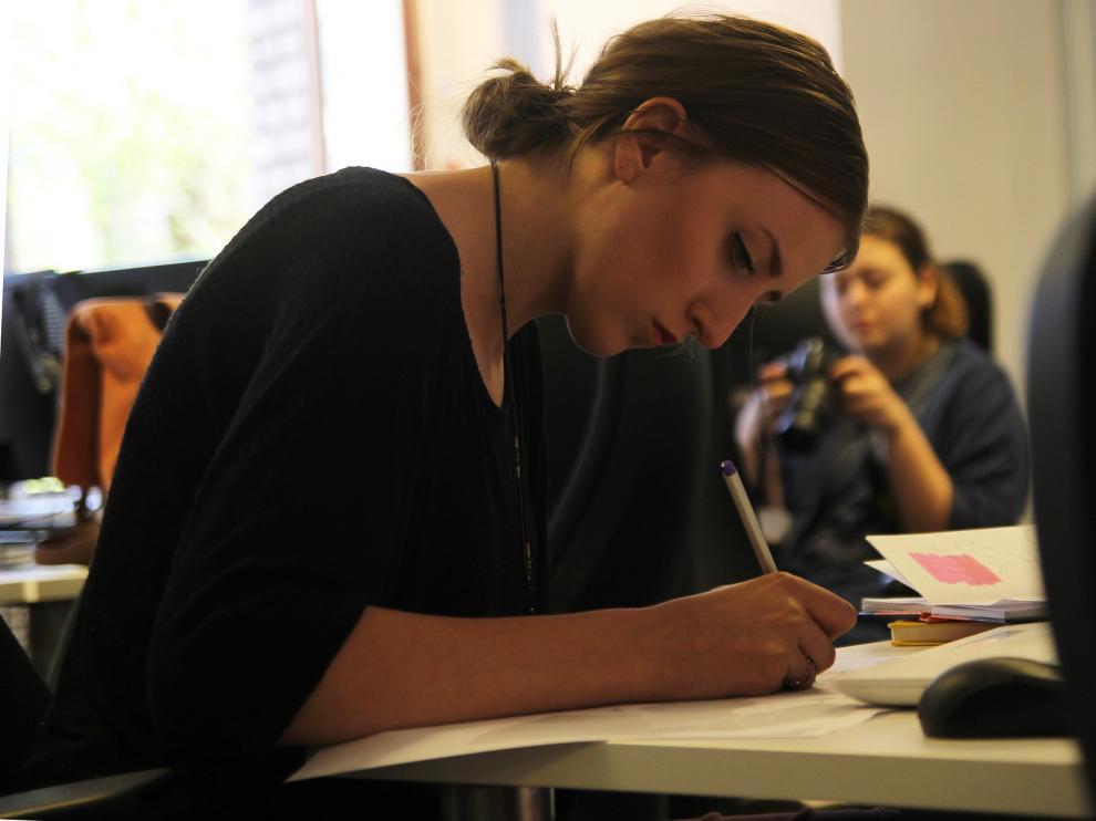 El grado en Estudios de Arquitectura es el más paritario, con un 49,7% de alumnas.