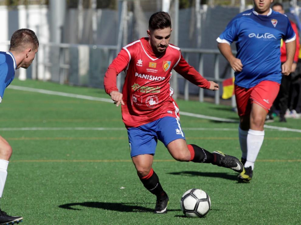 Fútbol. Regional Preferente- Montecarlo vs. Valdefierro.