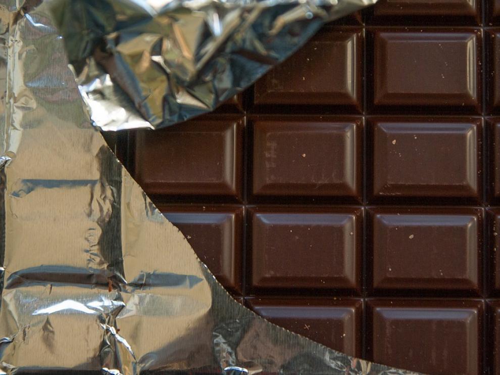 El método está aplicado a once categorías, entre ellas el chocolate.