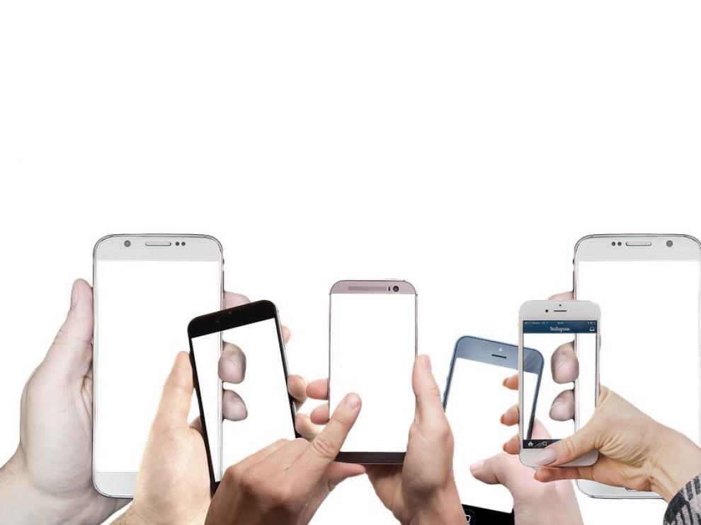 Si estás pensando en cambiar de móvil, el 'Black Friday' puede ser una muy buena oportunidad.
