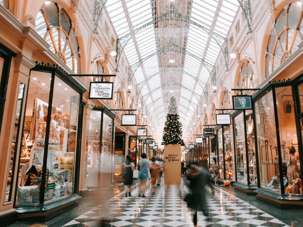 El 'Black Friday' es una buena ocasión para adelantarse a las compras navideñas.