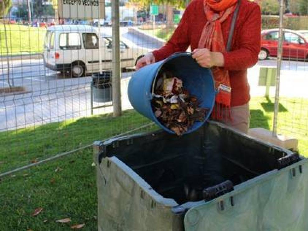 El compostaje comunitario es una práctica cada vez más extendida.