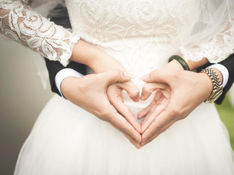 Las bodas de los famosos siempre levantan expectación, ya sea para bien o para mal.