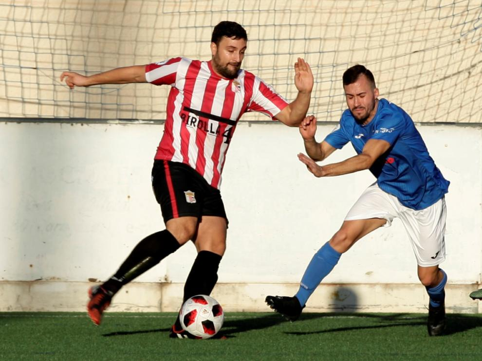 Fútbol. Tercera División- Utebo vs. Illueca.