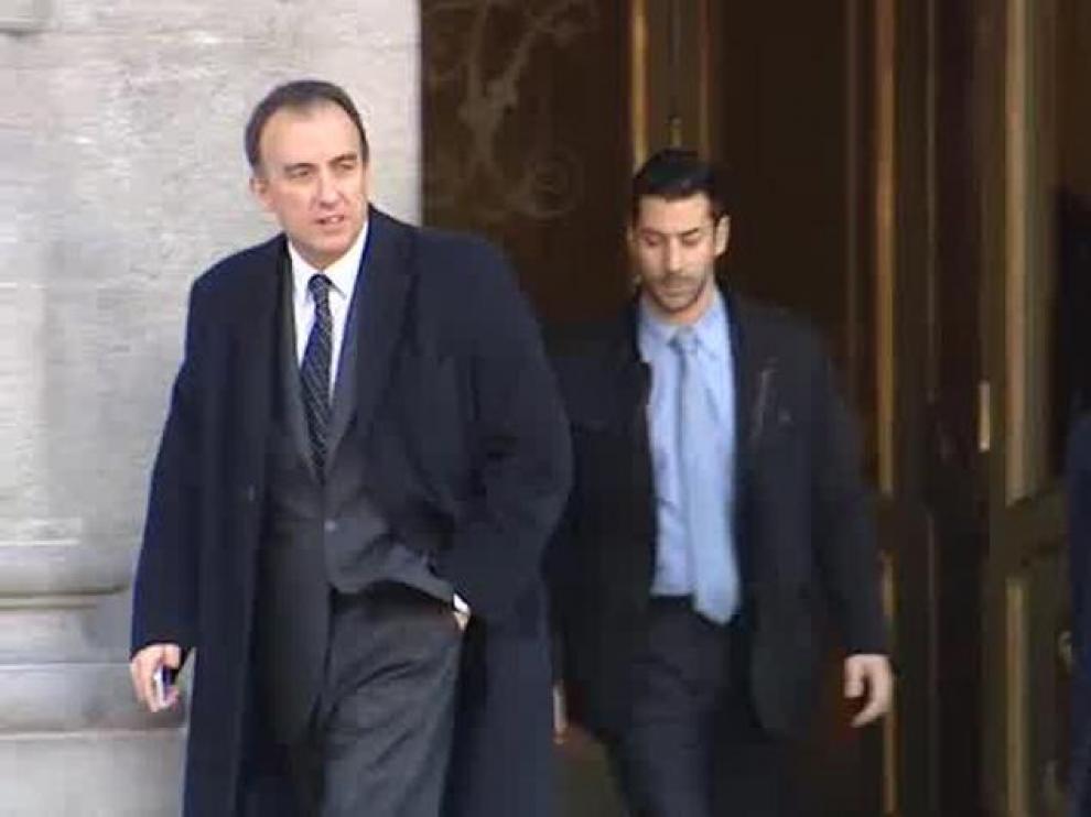 Manuel Marchena, el juez que ha renunciado a presidir el CGPJ