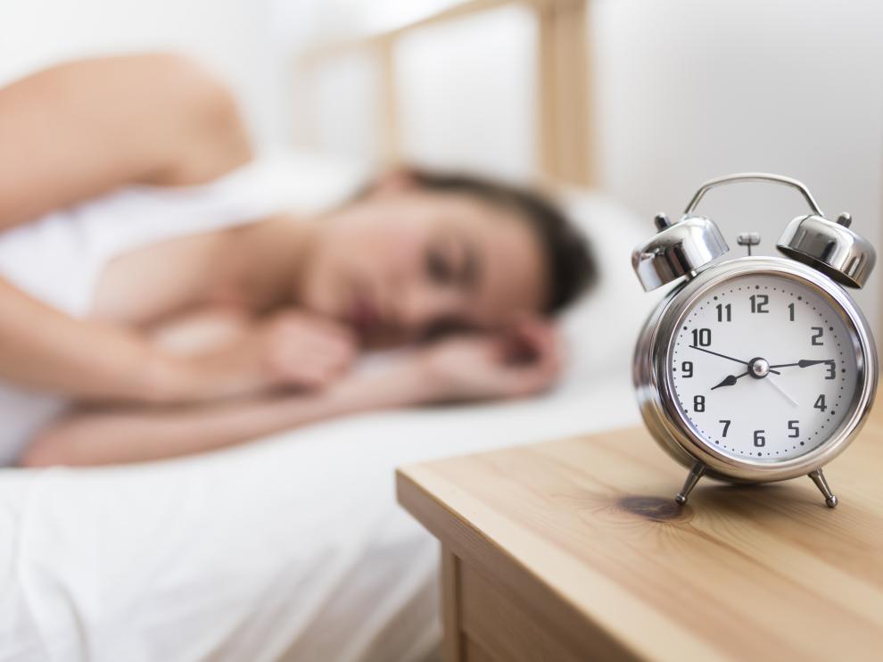 La somnolencia diurna, por la falta de descanso durante la noche, es una de las principales causas de accidentes.