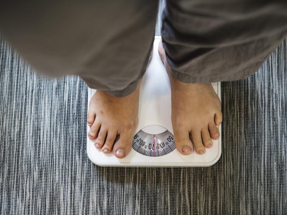 En los participantes con un índice de masa corporal inferior a 26.5 kg/m², el colesterol LDL se incrementaba de forma significativa.