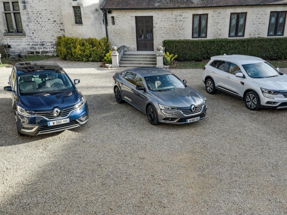 Los Special Days de Renault son una ocasión única para los que buscan cambiar de vehículo.