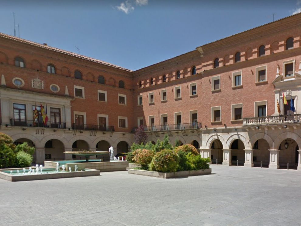 Audiencia Provincial de Teruel.