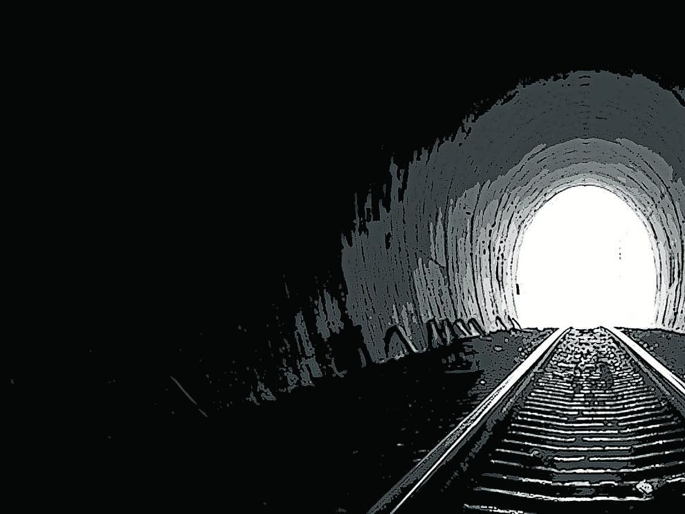 """""""Viven en un túnel imposible de una enfermedad demoledora y cruel"""""""