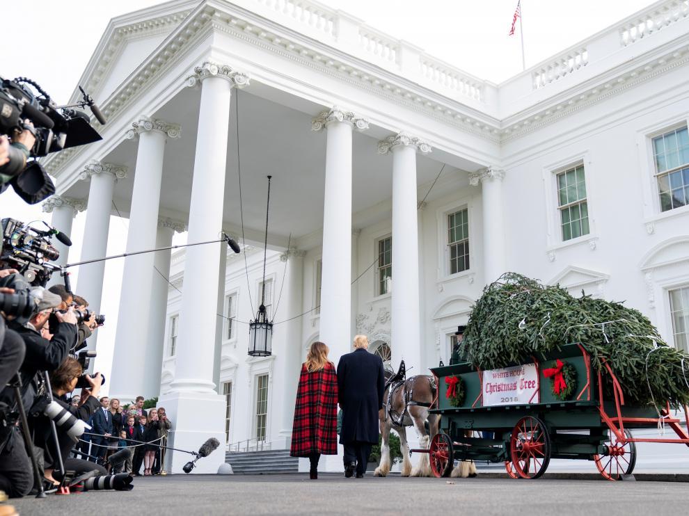 En la cena de corresponsales de la Casa Blanca no habrá un humorista encargado de dar un discurso, lo que rompe una tradición de más de tres décadas.