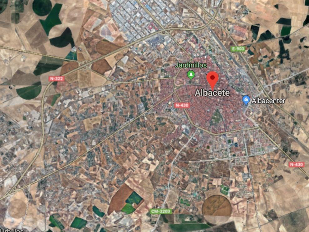 La agresión tuvo lugar en el colegio Severo Ochoa de la ciudad de Albacete.