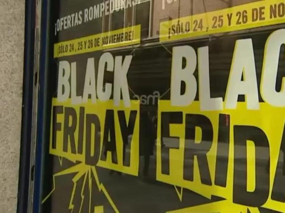 Siete consejos para que no te engañen este Black Friday