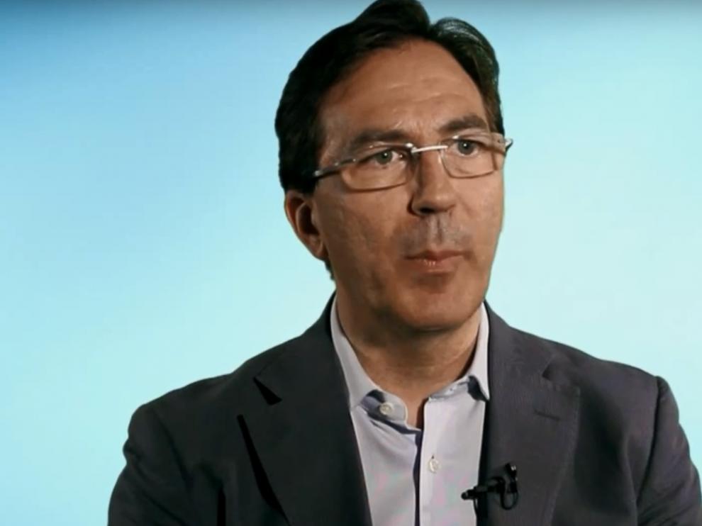 El cirujano de la Montpellier Joaquín Resa Bienzobas