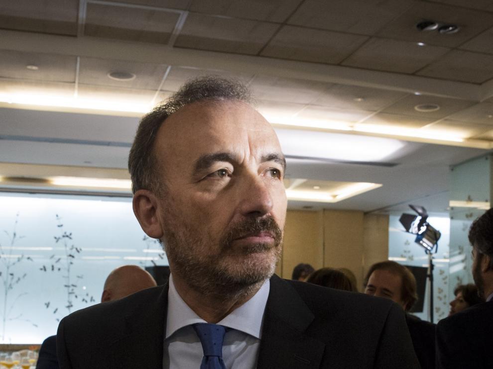 El magistrado Manuel Marchena