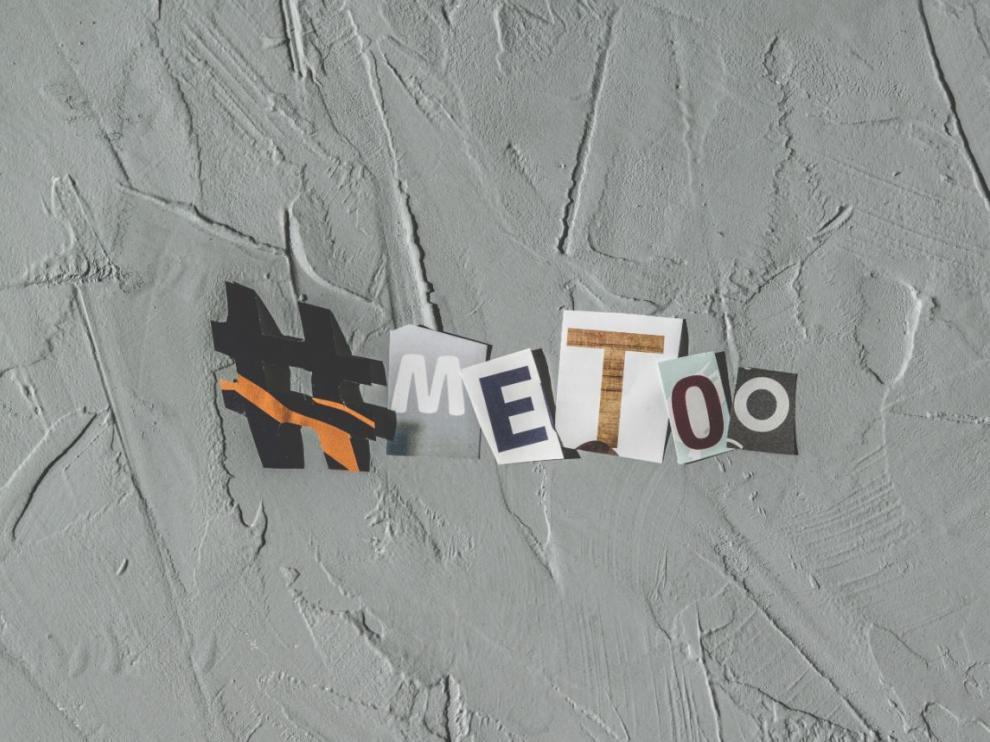 La campaña del #MeToo, uno de los últimos hitos del movimiento femiminista.