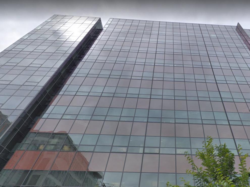Troy Block, el edificio comprado por Amancio Ortega y sede de Amazon