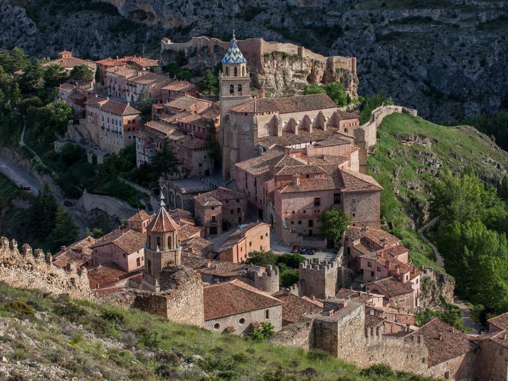 Albarracín obtiene el cuarto puesto en la clasificación.