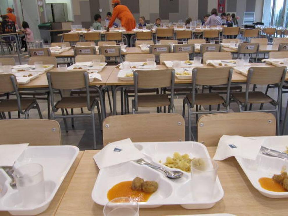 El Gobierno aumenta las ayudas para comedores en verano ...