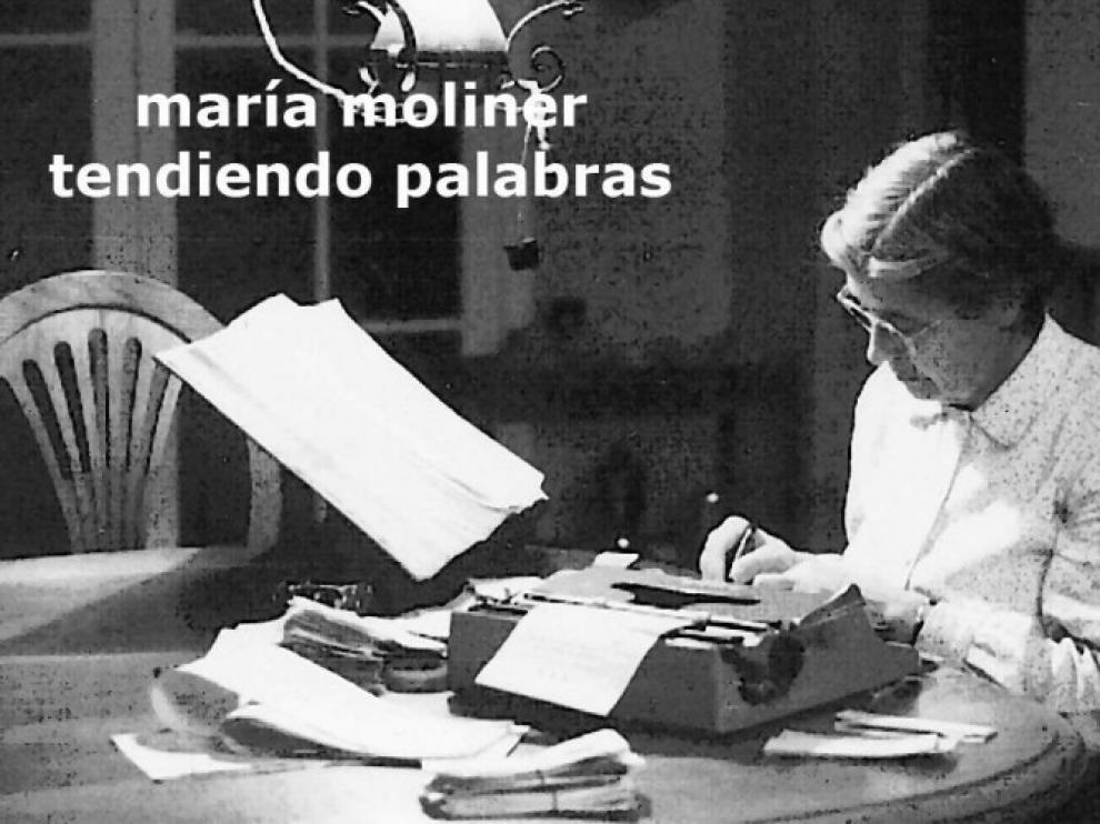 María Moliner, la heroína sigilosa de las palabras y del lenguaje atrapado en la calle.