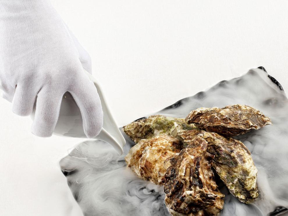 Los cocineros de Cancook mezclan la creatividad y la innovación con el sabor tradicional.