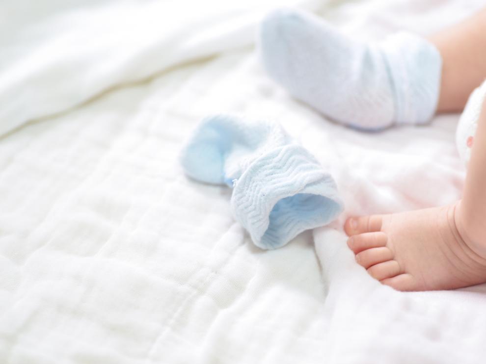 La bebé permanece ingresada y su pronóstico es reservado.