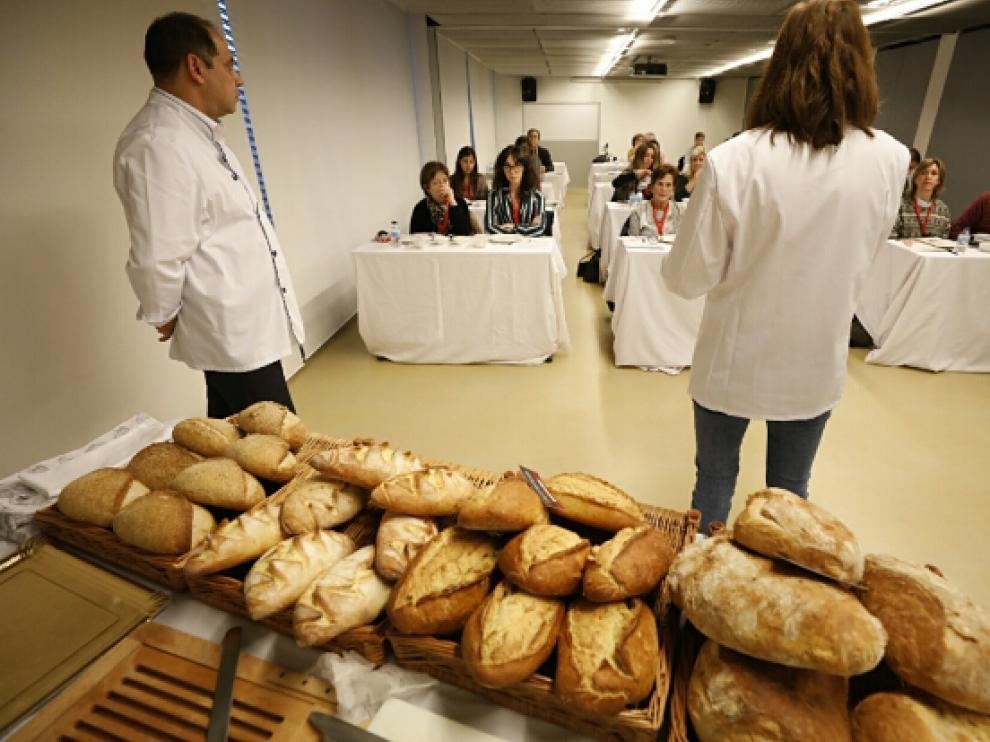 IV Congreso de Gastronomía y Salud.